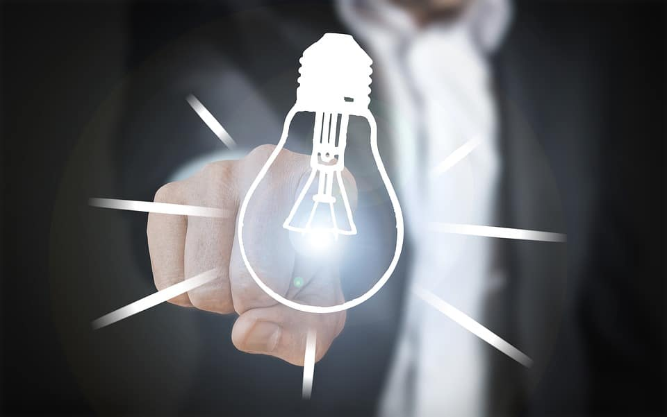 Law firm automation is a bright idea!