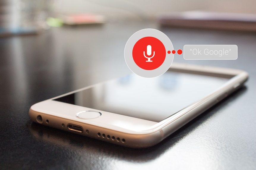 Could a voice assistant make a lawyer more productive?