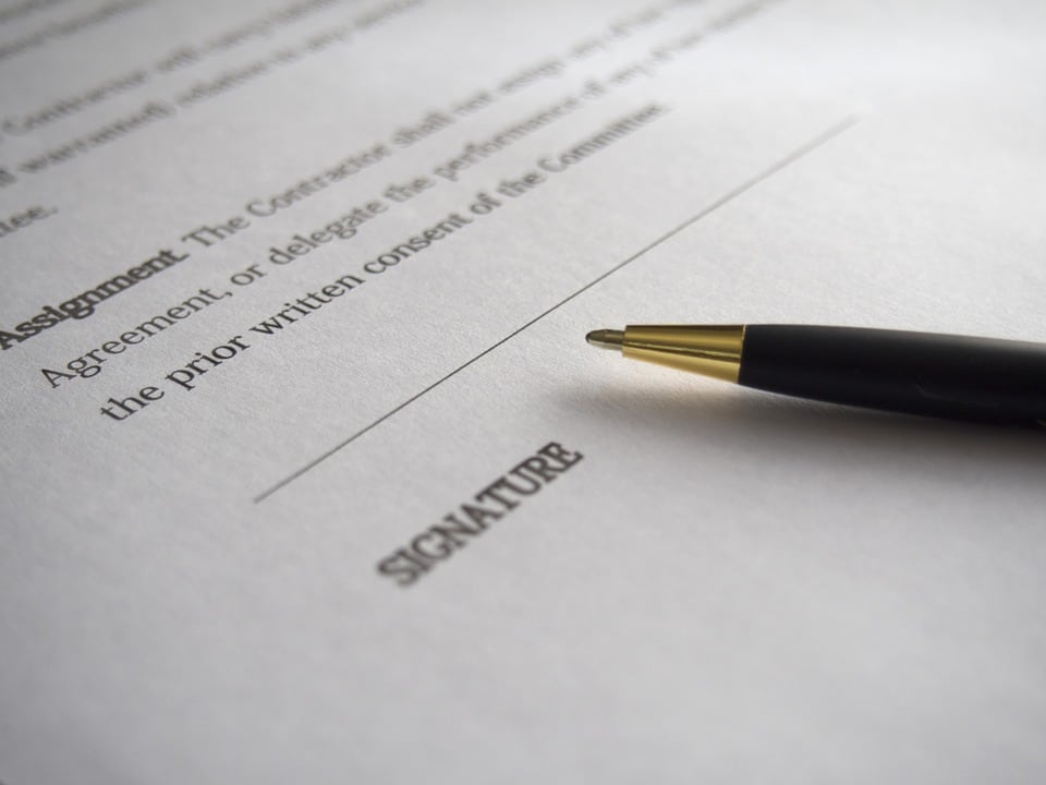 Will smart contracts affect your law practice?
