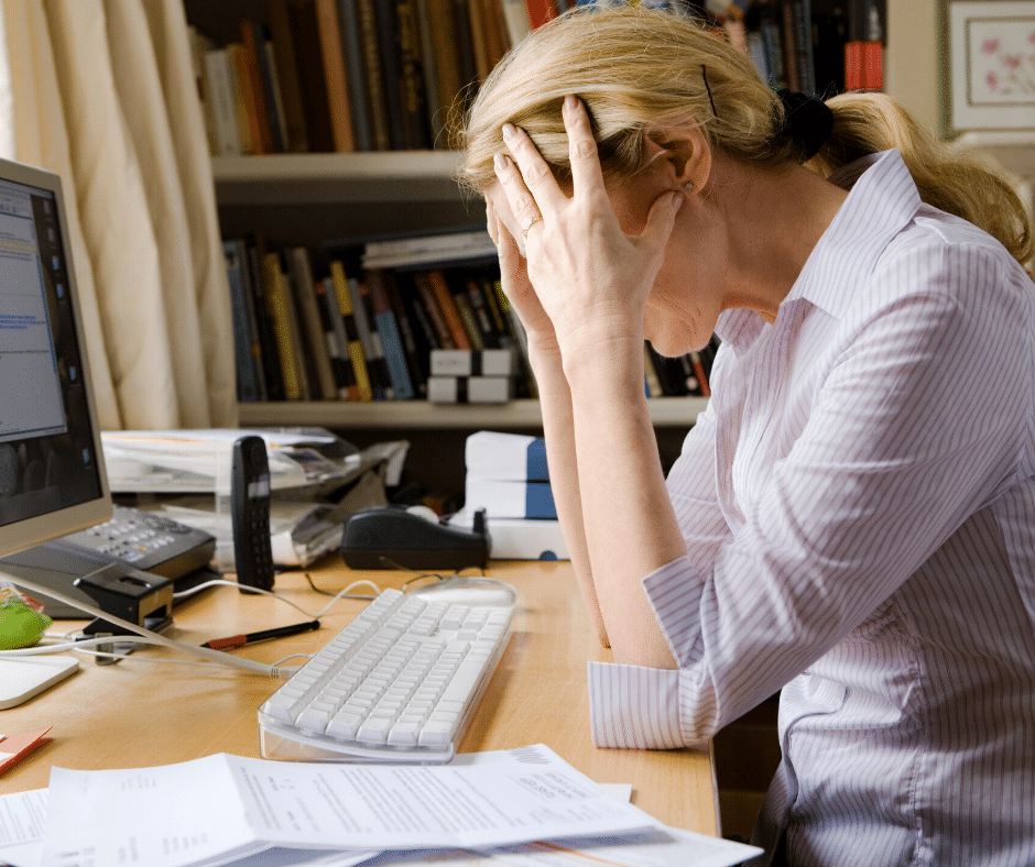 law office automation can help relieve stress during the pandemic