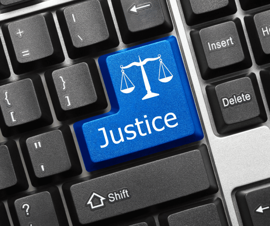 Technology and access to justice