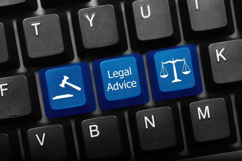 Legal Chatbot